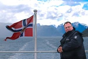 Norwegen 600 Profil-600